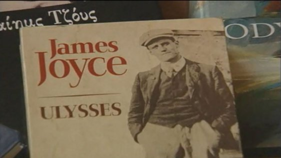 'Ulysses' Coming Home to Dublin