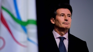 Sebastian Coe: 'We can't just sit here for ever and a day - it's costly and time consuming.'