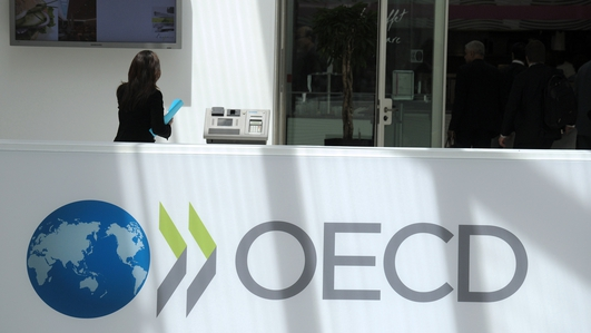 OECD reform of digital tax expected to be unveiled tomorrow