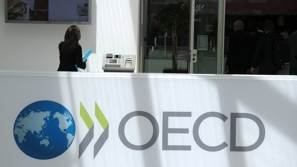 Ireland has not signed up to this part of the OECD's framework on global corporate tax reform
