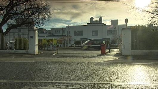 Portlaoise Hospital