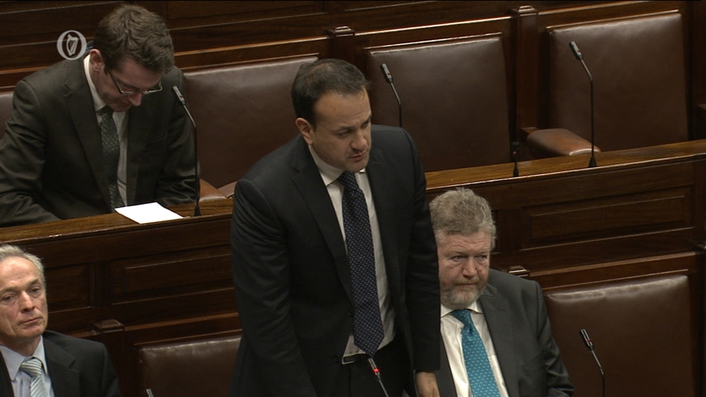 Health minister says abortion laws are too restrictive