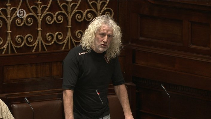 Wallace raises questions over NAMA property deal