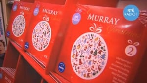 A Murray Christmas 2 is available to buy in shops now