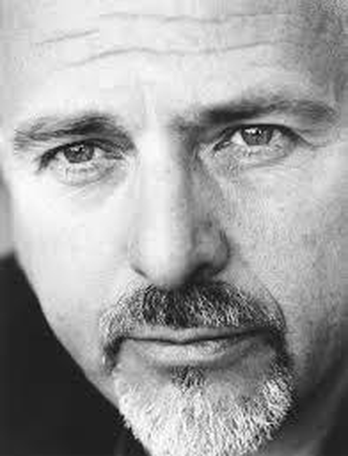 Singer songwriter Peter Gabriel