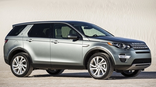 Discovery Sport price
