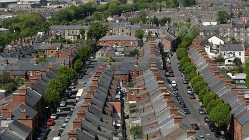 PII believes a housing minister is needed to tackle the crisis in the property sector