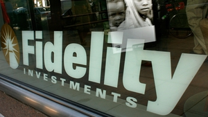 Fidelity Investments looks after the savings of 23 million people across the world