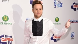 Olly Murs wants to make up with his brother Ben