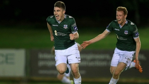 Ryan Manning looks set for a move to the Premier League in England