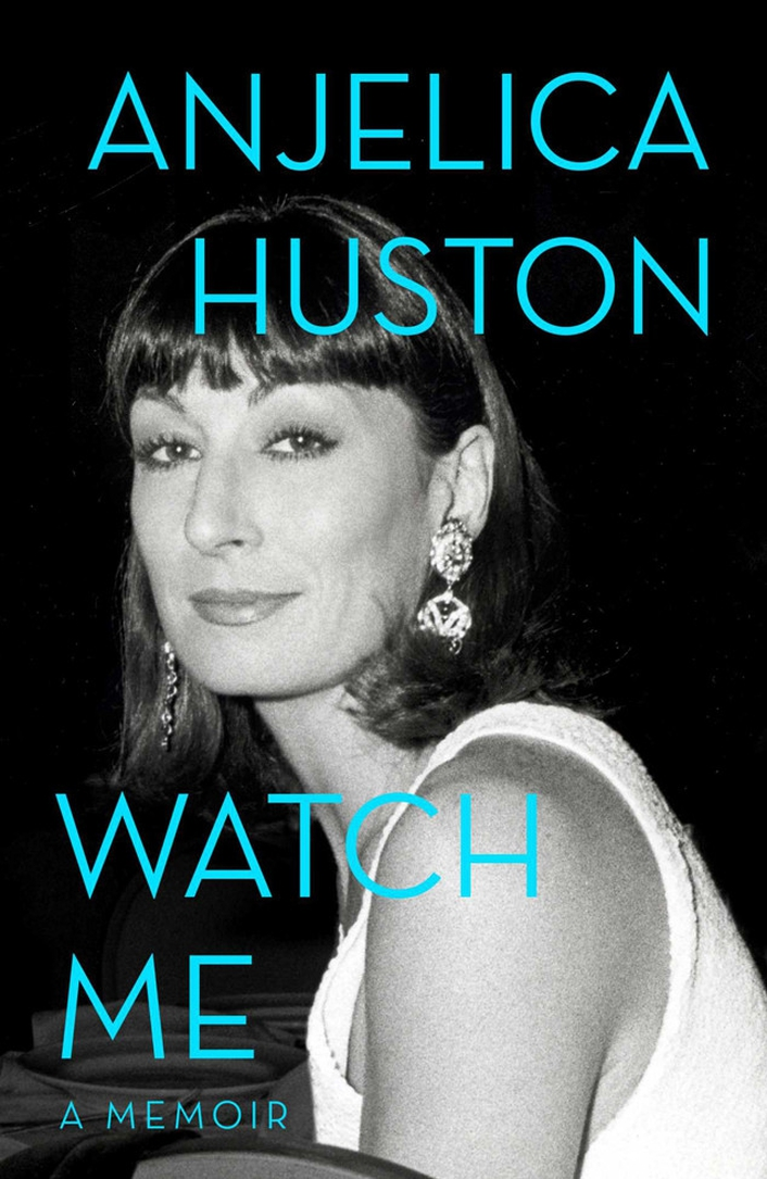 "Book review: ""Watch Me: A Memoir"" by Angelica Houston"