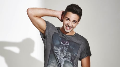 """Haenow - """"To say I'm excited to become part of the Syco family is an understatement"""""""