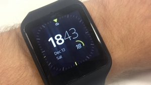Sony's Smartwatch 3 looks considerably better than its predecessors
