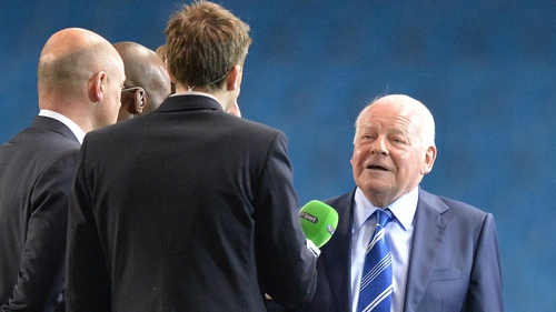 Dave Whelan will be approached by the administrators