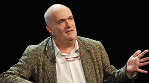 Colm Tóibín only started reading at nine years of age