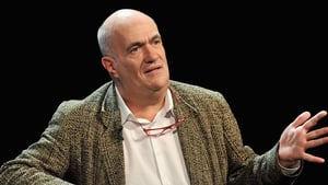 Colm Tóibín: an interesting vantage point from which to view an illustrious trio and their fathers