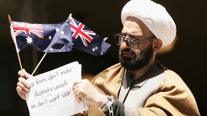 Sydney gunman described as violent and disturbed