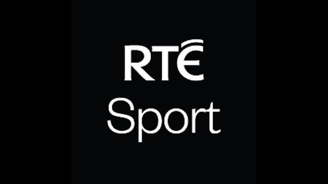 RTÉ Sports Awards 2014