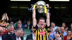 Kilkenny's minor captain Darragh Joyce was amongst those who impressed during the trials