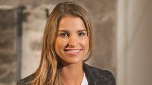 Vogue Williams opens up about her split with Brian