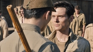 Based on Laura Hillenbrand's best-selling book Unbroken: A World War II Story of Survival, Resilience and Redemption