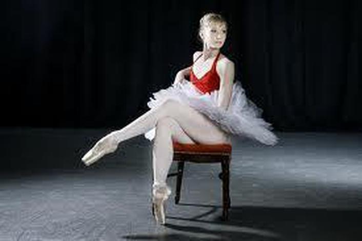 Ballet Dancer Melissa Hamilton