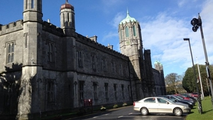NUIG made the decision following a meeting of its Governing Authority this afternoon