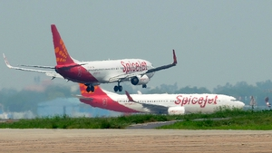 SpiceJet's 37 planes flying again after being grounded earlier today