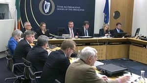 Twelve officials from the Department of Finance have been called to appear before the Banking Inquiry