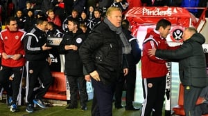 Ronald Koeman was left fuming after his side's defeat to Sheffield United
