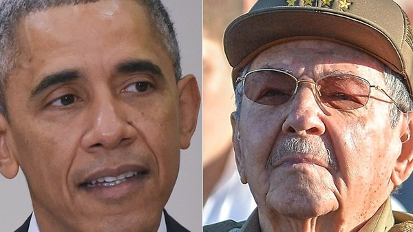 US-Cuban relations have entered a new phase