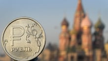 The Russian government is trying to consolidate its banking sector as economic troubles mount