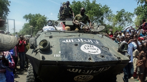 Nigerian troops have been battling Boko Haram militants in Borno state