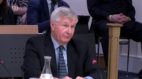 Inquiry told of 'startling' lack of written advice