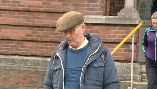 Tadgh O'Dalaigh continued to say mass after serving three years for sexually assaulting schoolboys