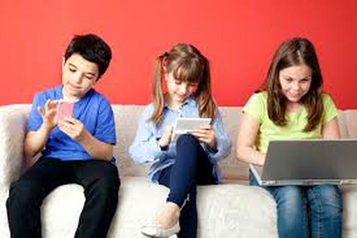 Computers & Children
