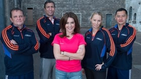 Ireland's Fittest Family: Tears And Triumphs