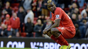 Mario Balotelli is set for a third spell in Italy