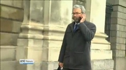 Six One News: John Wilson cross-examinaed at Ian Bailey case