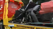 Nine News: Seán Kelly sentenced for crash that killed eight men