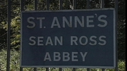 Sean Ross Abbey is one of three locations the Daughter of Charity disability service operates from