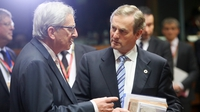 Kenny applies pressure on ECB over banking inquiry
