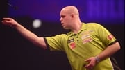 Michael van Gerwen has already won the World Grand Prix and the European Championship this season