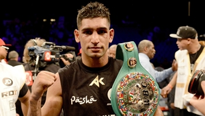 Amir Khan: 'Is Floyd going to give me that chance?'