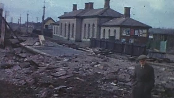 Storm Damage Youghal