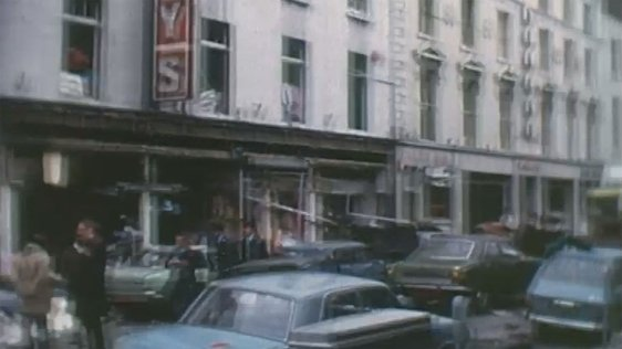 Dublin Bombings (1974)