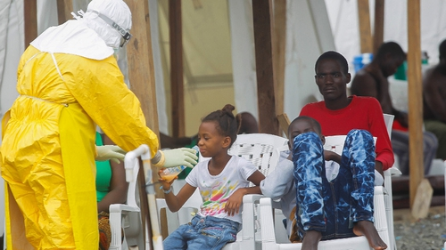 UN chief has urged communities in west Africa to abide by health rules in fight against Ebola