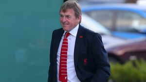Kenny Dalglish, who was Liverpool manager on the day of the tragedy, arrives at the inquests in Warrington