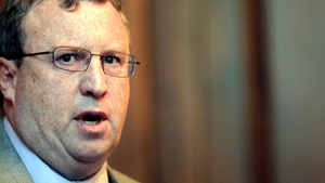 HRI chief executive Brian Kavanagh has outlined strict new protocols for the racing industry