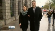 Nine News: Court heard that case against Bailey was weak